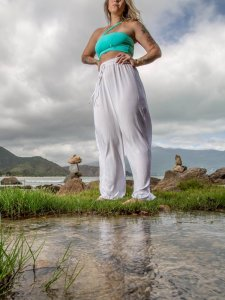 Calça Anita Branca-2