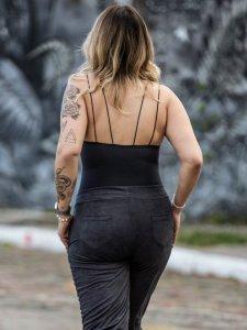 Body Mariah Preto-1