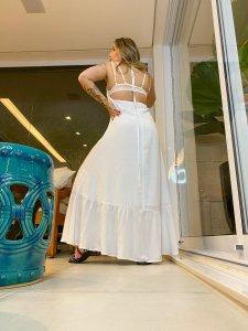 Vestido Cléo Branco-2