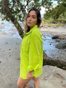Camisa Tulum Citrus-4