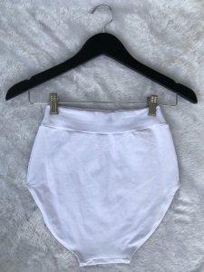 Hot Pants Branca-2